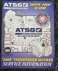 ATSG 2008 Import seminar manual
