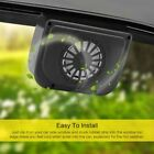 0.3W-Solar-Car-Air-Vent-Fan-Car-Window-Cooler-Fan-Ventilation-Radiator Universal