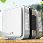 Portable Ionic Air Purifier HEPA UV-C Sanitizer Odor Allergen Reduction US SHIP