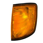 86-93 Mercedes-Benz E-Class W124 Drivers Corner Park Signal Marker Light Lamp