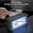 Function LCD Display Calenda Thermometer/Hygrometer Digoo DG-C4S Alarm Clock