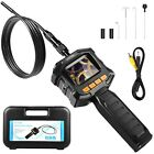 HOMIEE Inspection Camera Endoscope with Color LCD Screen, 3.2ft IP67 Waterproof