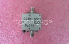 1.65GHz 10dB 10dBmSMA RF Microwave Low Noise Power Amplifier