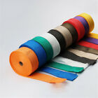 Manifolds Heat Insulation Fiber Fiberglass Exhaust Pipe Tape Thermal Wrap