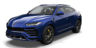 2019 Lamborghini Urus  2019 Lamborghini Urus slot arrives 11th OCT '18