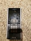 Texas Instruments TI-Nspire CX Graphing Calculator with Power Brick & Cable