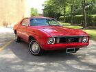1973 Ford Mustang  1973 Ford Mustang V8
