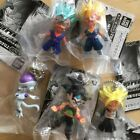Dragon Ball - Key Chain Figure UDM VJSP06 - Vegito Vegeks Masked Saiyan Frieza