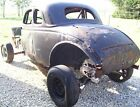 1935 Ford Other  1935 Ford Coupe Hot Rod