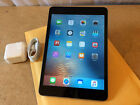 Apple iPad Mini 2 64GB, Wi-Fi, 7.9in - Space Gray- ME278LL/A model - Excellent