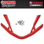 NEW YAMAHA GYTR SNOWMOBILE FRONT GRAB BAR APEX VECTOR RED SMA-8HGFT-BU-RD