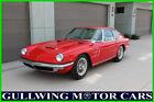 Maserati Mistral  1966 Used Coupe