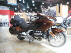 """2018 Honda Gold Wing  NEW 2018 Honda GL1800 Gold Wing Tour Automatic DCT """"HR Signature Series"""""""