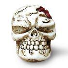 Munch Skull Custom Shift Knob zombie hot rat rod street truck v8 strip drag car