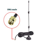 HD Wireless Security Camera Video Antenna Extension with Magnetic Stand Base for