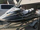 2018 Yamaha FX Cruiser HO