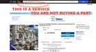KEIHIN FCR CARBURETOR SERVICE - GSXR1100 CB900R FZR1000 FZR YZF CBR600 ZX6 ZX11
