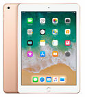 Brand New Unopened Apple iPad 6th Gen. 128GB, Wi-Fi only, 9.7in - Gold