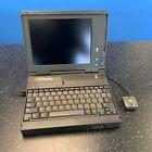 Gateway 2000 NOMAD 325SZL Laptop P/N 2617759-0002 w/ Power Adapter & Mouse
