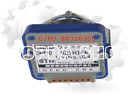 1Pcs For TOSOKU 01H/ DPP01021H16R  Switch for Pulse Generator #XX