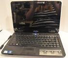 eMachines D725 14'' Notebook (Intel Pentium T4500) - BROKEN Parts/Repair