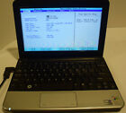 Dell Inspiron Mini 10 Laptop 1011 (Intel Atom N270 1.60GHz 1GB NO HDD) Netbook