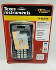 Texas Instruments Ti-30x IIS Scientific Solar Calculator Black