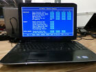 Dell Latitude E5530 Laptop Intel i5-3230M 2.6ghz, 1gb Ram, No HDD