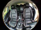 2015 Mazda Mazda3 i-Touring with Leather Mazda 3 Custom Leather, Dark Tinted 6-speed Manual Hatchback 2015