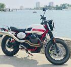 2016 Moto Guzzi V7ll Stornello  2016 Moto Guzzi V7II Stornello