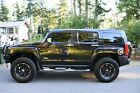 2008 Hummer H3 alpha 2008 Hummer H3 Alpha ready to take you where ever you want to go.