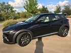 2016 Mazda CX-3 Grand Touring 2016 Mazda CX-3 Grand Touring SUV/Hatchback