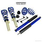 SOLO WERKS S1 Coilover System - BMW 3-Series E46 M3 - 2001 to 2006 - S1BW004