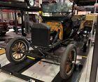 1921 Ford Model T  1921 Ford Model T