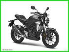 2019 Honda CB300R  2019 Honda CB300R New
