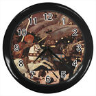 The Battle of San Romano Paolo Uccello #E01 Wall Clock