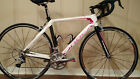 Orbea Onix Dama Womens Carbon Road Bike 53cm LARGE Shimano Ultegra Mavic