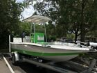 2016 Epic 21SC Center Console  Boats & Watercraft