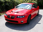 2006 Pontiac GTO  2006 PONTIAC GTO *ONLY 16,500 MILES*ALL RECORDS*ALL RECEIPTS* $20,000+ UPGRADES