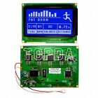 1pc  NNHD-240128WG-BTMI-VZ#  Newhaven   LCD display  replacement