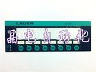 1Pcs For LAUER LCA640 Membrane Keypad