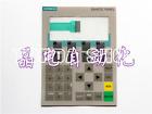 1Pcs For siemens OP77 6AV6641-0CA01-0AX1 6AV6641-0CA01-0AX0  Membrane Keypad