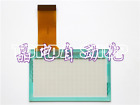1Pcs For AB PanelView 550 2711-T5A10L1 2711-T5A12L1  Touch Screen Glass
