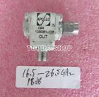 APOLLO 16.5-26.5GHz 18dB 50W SMA RF RF coaxial isolator