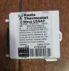 Radio Thermostat Z-Wave USNAP Module RTZW-01, CT30, CT50, CT80 Compatible