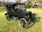 1917 Ford Model T Touring 1917 Model T Touring Original In Nice Condition