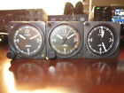 Thommen 8 Day A11 Military Aircraft Clock