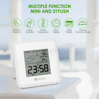 Digoo Wireless Weather Station Hygrometer Thermometer Forecast Clock &Sensor