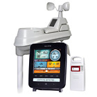 AcuRite 01022M Pro Station with Lightning, Rain, Wind, Temperature, Humidity and