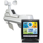 AcuRite 01512 Wireless Weather Station with 5-in-1 Weather Sensor: Temperature